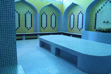 Dar al hikma centro culturale italo arabo bagno hammam e ristorante arabo - Bagno turco torino ...